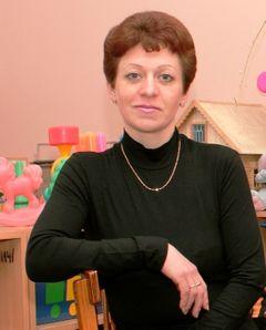 Романовская Ольга Анатольевна
