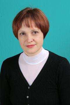 Иванова Елена Игоревна