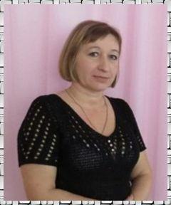 Калабина Наталья Ивановна