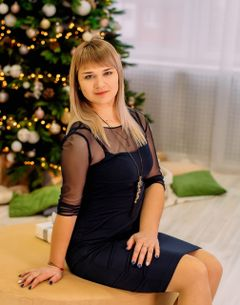 Зюбина Татьяна Игоревна