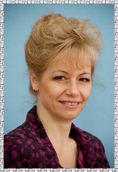 Курина Нина Вячеславовна