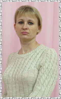 Зюбина Ольга Ивановна