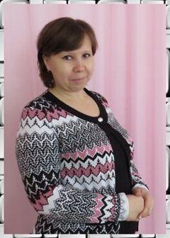 Крутоус Наталья Сергеевна