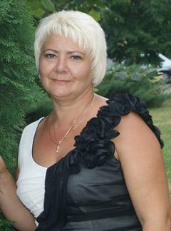Хорошунова Елена Петровна