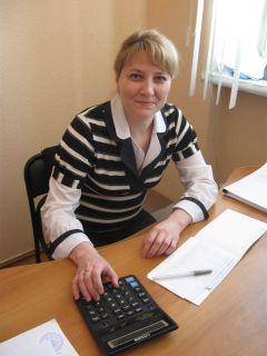 Габдуллина Наиля Ришатовна