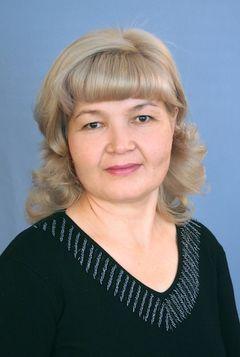 Кадырова Залия Варисовна