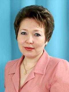 Калимуллина Роза Ибрагимовна