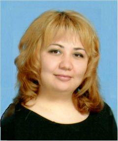Шакирова Лилия Михайловна