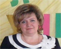Зиязова Наталья Владимировна