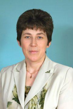 Никишина Ольга Николаевна