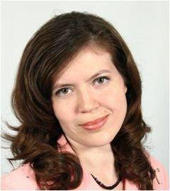 Ипатова Светлана Расимовна