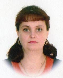 Канина Светлана Александровна