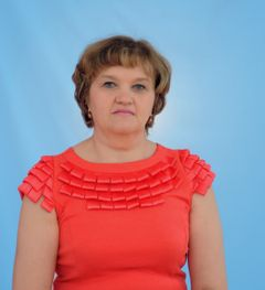 Солобуева Маргарита Ивановна