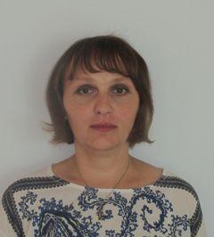 Мягкова Оксана Александровна