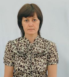 Судакова Галина Петровна
