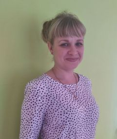 Махова Юлия Сергеевна