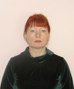 Корниенко Наталья Степановна