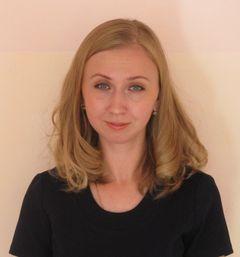 Вдовина Екатерина Владимировна