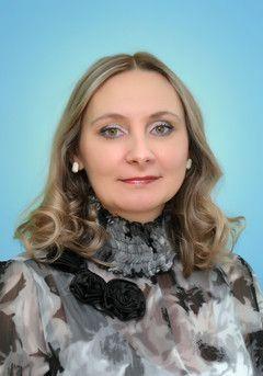 Михальченко Наталья Валерьевна