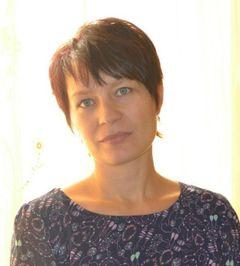 Буцукина Юлия Викторовна