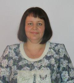 Котова Оксана Николаевна