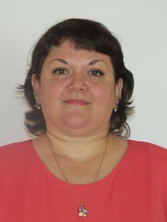 Иванова Марина Владимировна