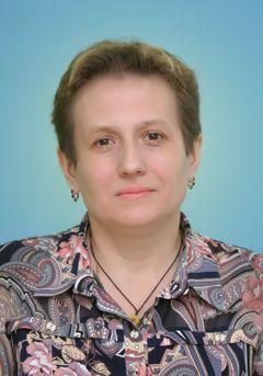 Нечаева Ольга Александровна