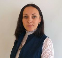 Матыцина Мария Валерьевна