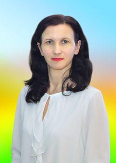 Певцова Елена Владимировна