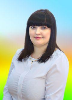 Прилепская Юлия Геннадьевна