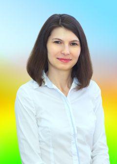 Белоненко Жанна Владимировна