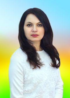 Забелина Ирина Ивановна