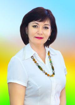 Шилова Наталья Викторовна