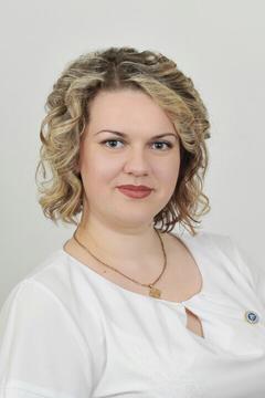 Тарасова Ольга Сергеевна