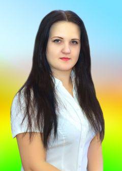 Клевцова Елена Михайловна