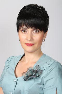 Савельева Евгения Сергеевна