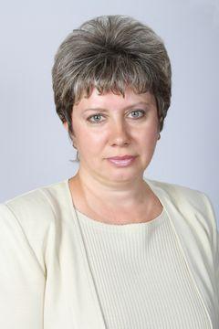 Сотникова Светлана Викторовна