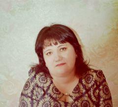 Вавуло Елена Анатольевна