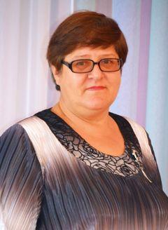 Шишминцева Марина Петровна