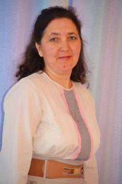 Зиннюрова Лилия Исмагиловна