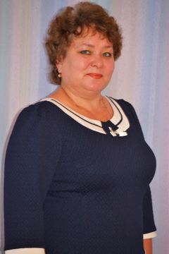 Михайлова Ольга Геннадьевна