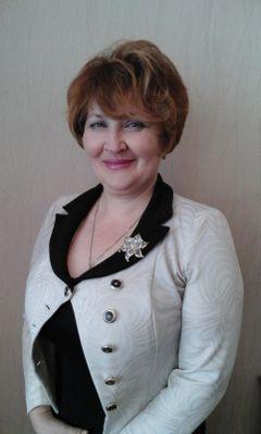 Налиткина Татьяна Ивановна