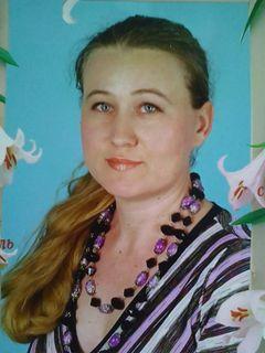 Маврина Лариса Николаевна