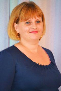 Лабузова Ольга Владимировна
