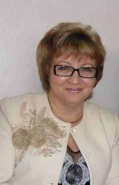 Хасанова Флюра Зарифовна
