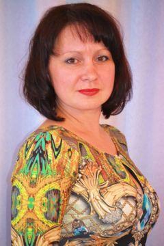 Казинская Татьяна Дмитриевна