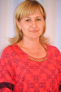 Султанова Луиза Гаясовна