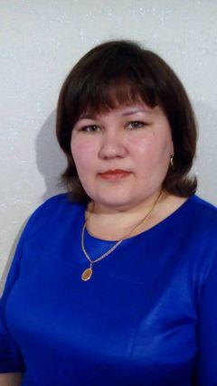 Низамова Елена Петровна