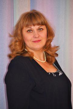 Разина Ирина Анатольевна