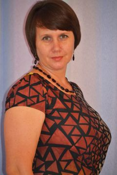 Шагинова Елена Александровна